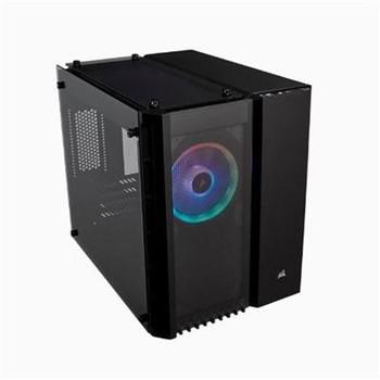 Crystal Series 280X Black RGB