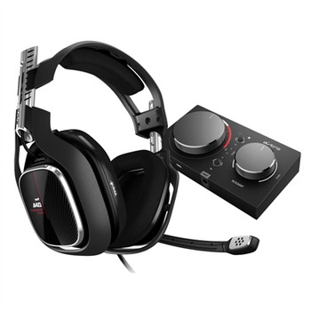 A40 TR Hdst Mix AmpPro XB1 PC