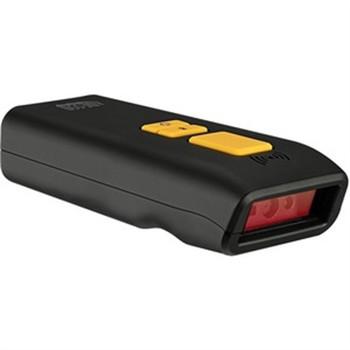 Bluetooth 2D Barcode Scanner
