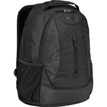 """16"""" Ascend Backpack Black"""