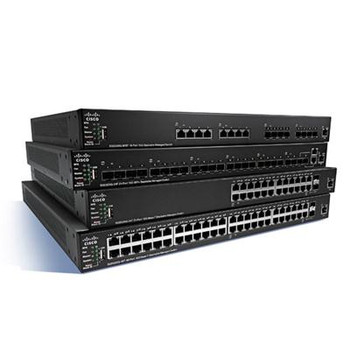 SG350X 48T 48 Port Switch