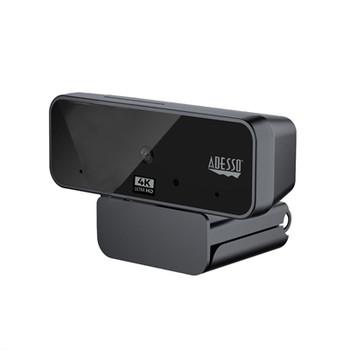 4K Ultra HD USB Webcam with HD