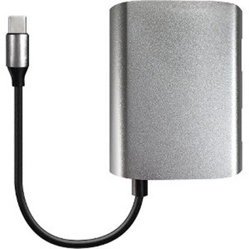 USB-C to USB-A 2.0 3.0 SD Read