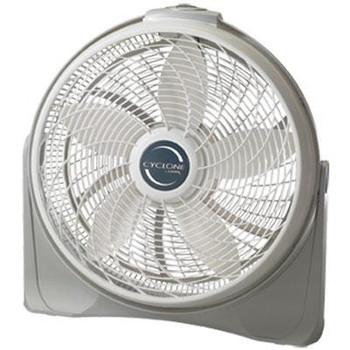 "20"" Cyclone Pivot Fan 3 Speed"