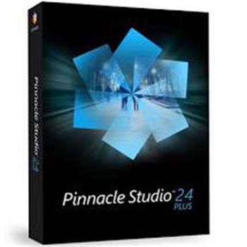 Pinnacle Studio 24 Plus EN FR
