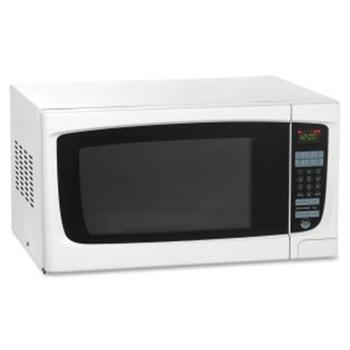 1.4CF 1000 W Microwave WH OB
