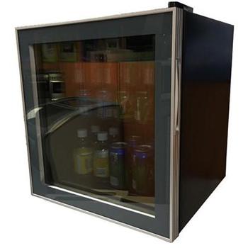 1.6 CF Beverage Cooler