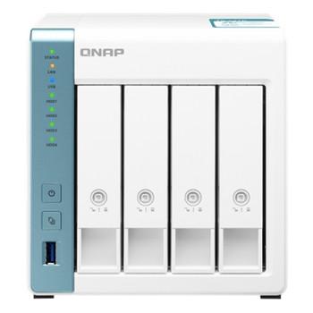 QNAP 4 Bay Personal Cloud NAS