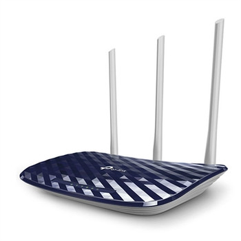 AC750 Wireless Dual Band Routr