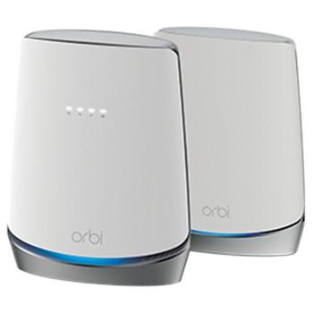WiFi 6 Mesh WiFi System