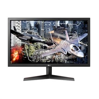 """24"""" LED LCD Monitor"""
