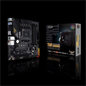 Tuf B550MPlus AMD AM4 Gaming
