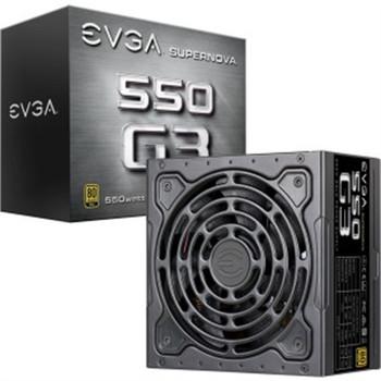 EVGA G3 550 Watt Power Supply