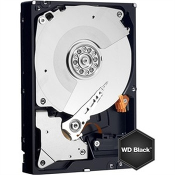 """500GB SATA 6Gbs 3.5"""" Black"""