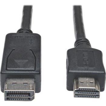 DisplayPort to HD Cbl Adptr 3'