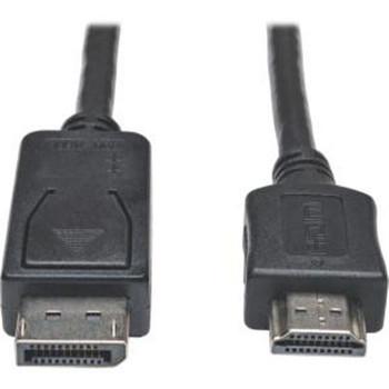 DisplayPort HDMI Adapter 25'