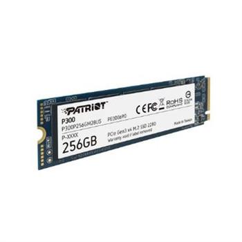 Patriot P300 256GB M.2 PCIe
