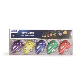 LED Party Lights Trailer - 42655