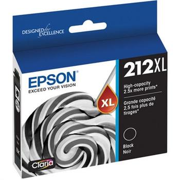 Epson T212  Black Ink Cartridg