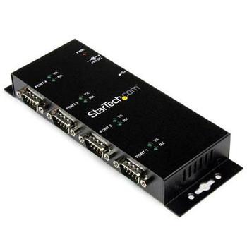4 Port USB Serial Adapter