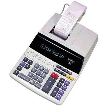 Printing Calc, 12 Dgt