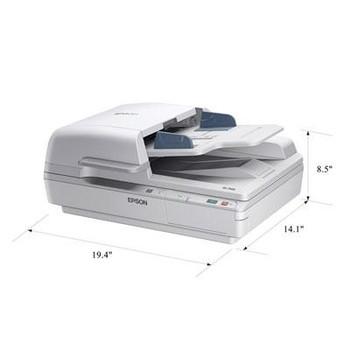 WorkForce Color Doc Scanner