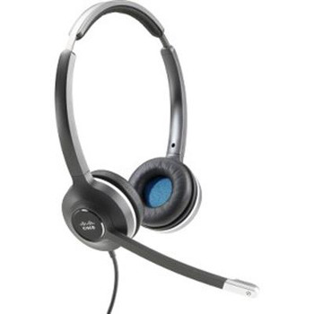Headset 532 Wired Dual USB
