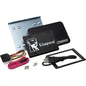 """256G SSD KC600 SATA3 2.5"""" BUND"""