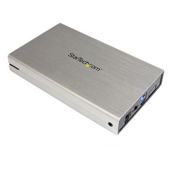 "USB 3.0 UASP 3.5""HDD Enclosure - S3510SMU33"