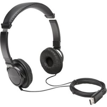 Hi Fi USB Headphones