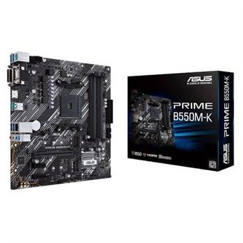 PRIME B550MK AMD AM4 3G R3