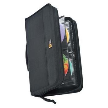 CD Wallet  64 Disc Capacit