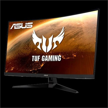 """32"""" TUF Gaming Curved Monitor"""