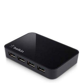 USB 3.0 4 Port USB Hub