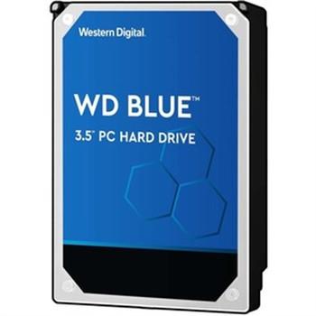 """WD 2TB 3.5""""SATA 6GB 256MB Blue"""