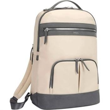 "Newport 15"" Backpack Tan"