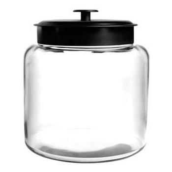 Montana Jar w Metal Cvr 1.5Gal
