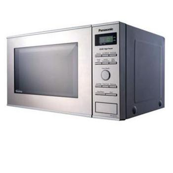 .8cf Microwave Inverter SS