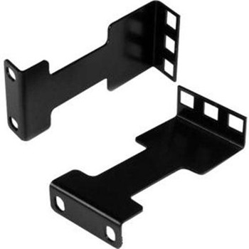 """4"""" Rail Depth Adapter Kit 1U"""