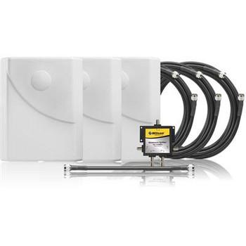 Triple Antenna Expansion Kit