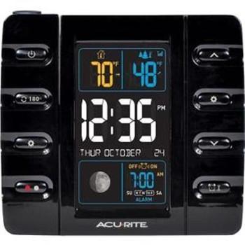 AcuRite Projection Alarm w USB