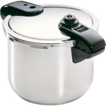 8Qt SS Pressure Cooker