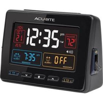 AcuRite Atomic Dual Alrm w USB