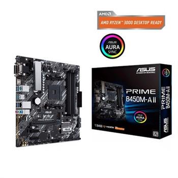 PRIME B450MA II AMD AM4 128G