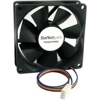80x25mm Case Fan w PWM