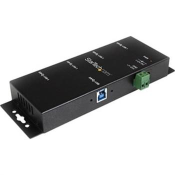 4 Port USB 3.0 Hub - ST4300USBM