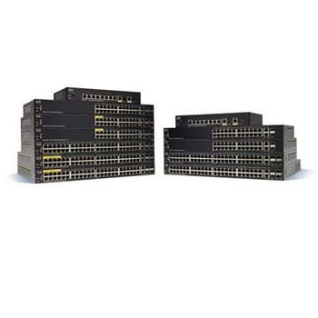 SG350-52 52-port Gigabit