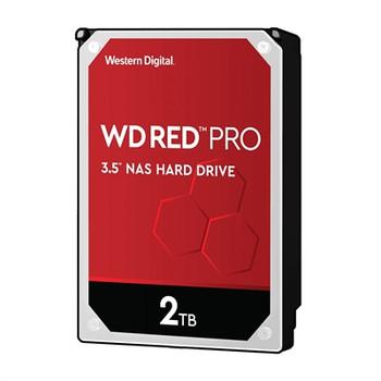 2TB Red Pro SATA 6Gb s 64MB