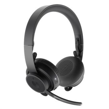 Zone Wireless Plus Headset