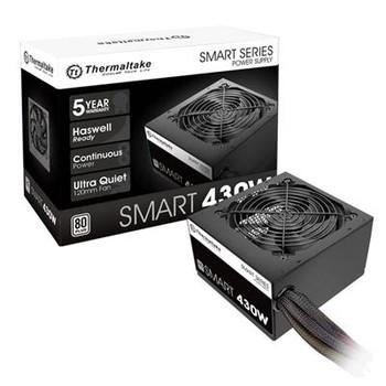 Smart 80Plus White 430W